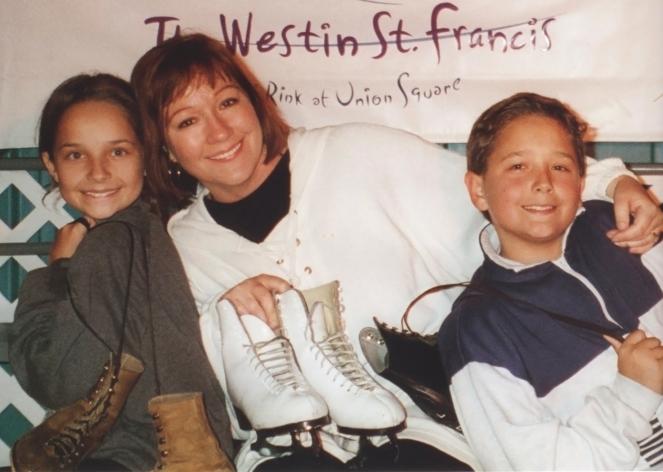 Kristie, Steven & Candy